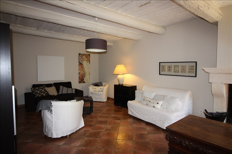 Location maison / villa Sorgues 980€ CC - Photo 2