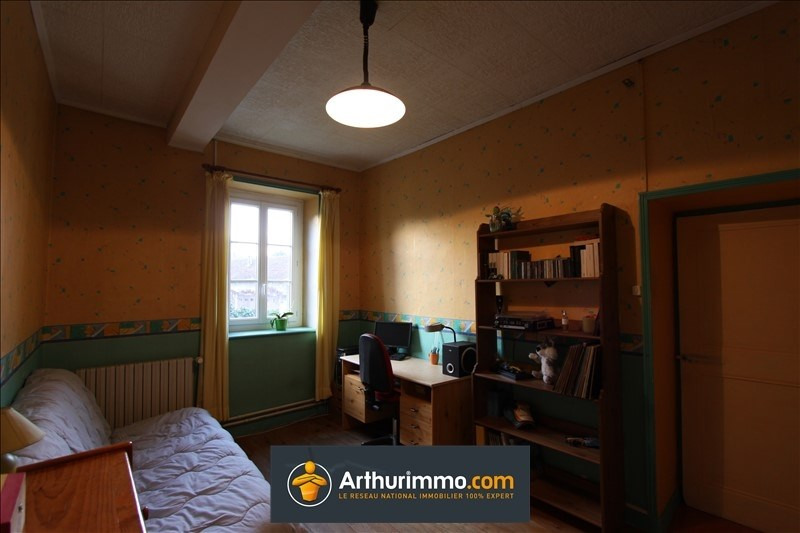 Sale house / villa Morestel 159 000€ - Picture 11