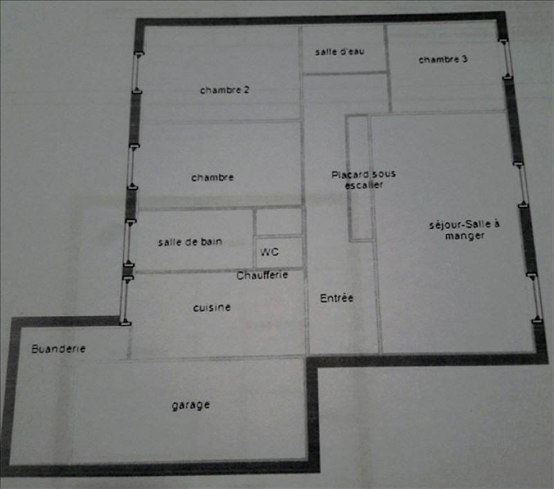 Vente maison / villa Reze 345000€ - Photo 2