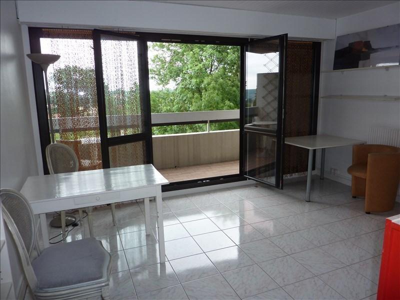 Sale apartment Les ulis 148000€ - Picture 4