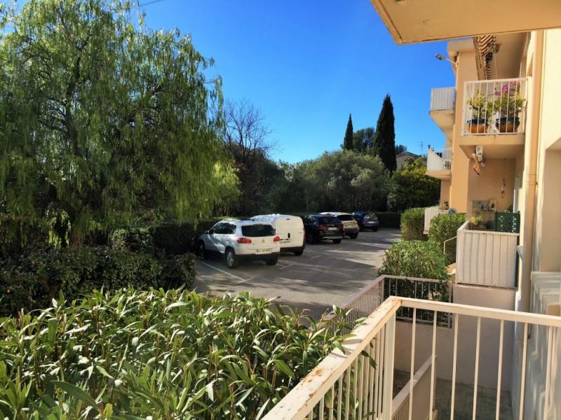 Vente appartement Toulon 156000€ - Photo 7