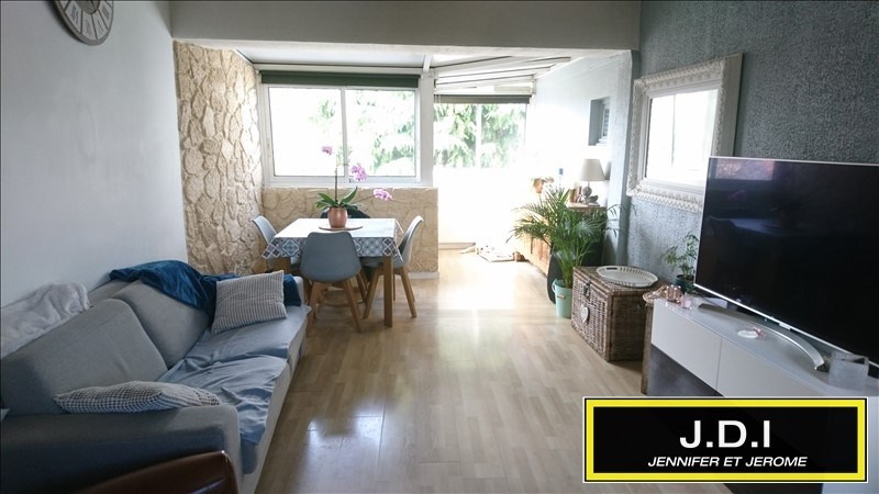 Vente appartement Montmagny 149 900€ - Photo 1