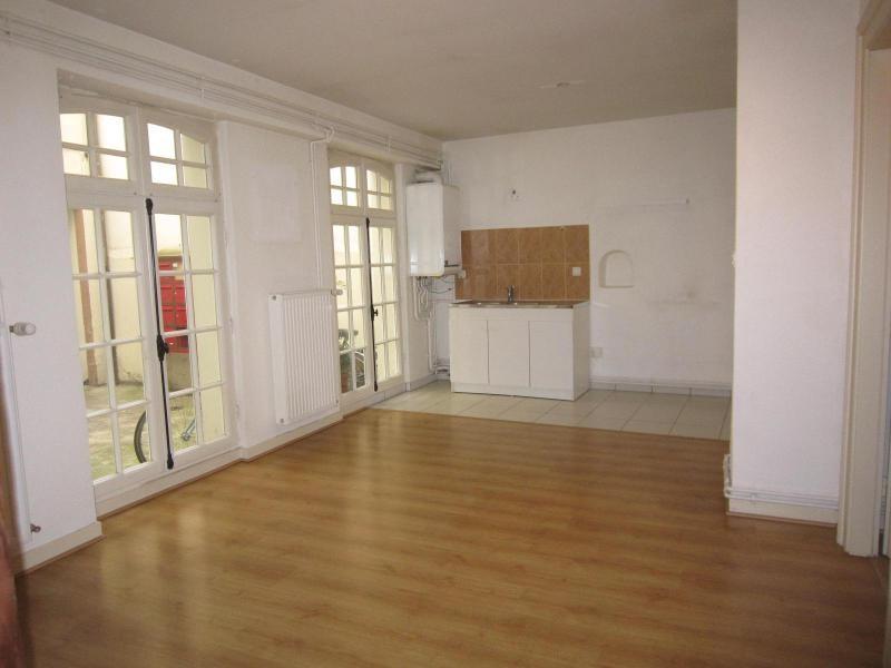 Location appartement Strasbourg 595€ CC - Photo 3