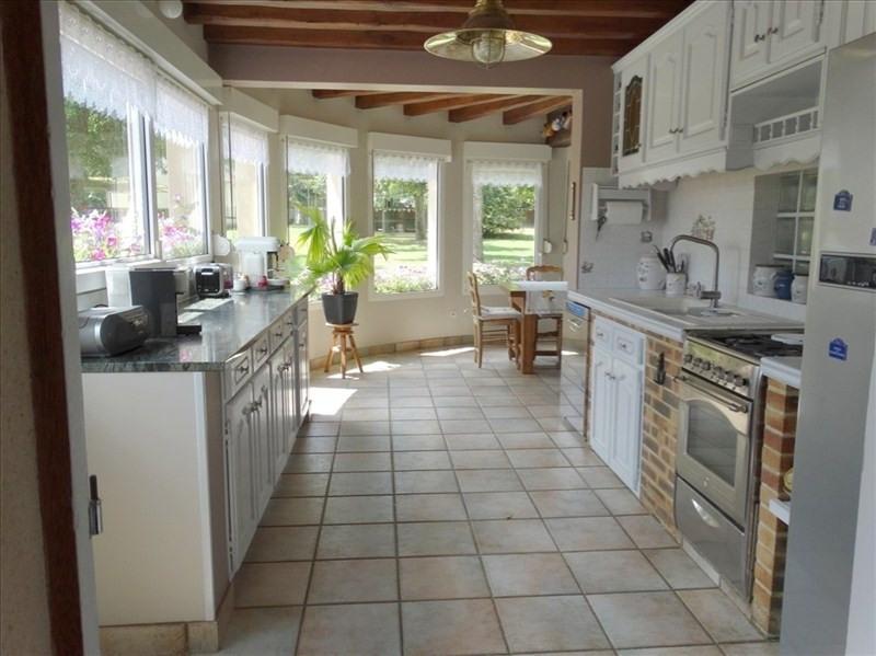 Vente maison / villa Verneuil sur avre 305000€ - Photo 4