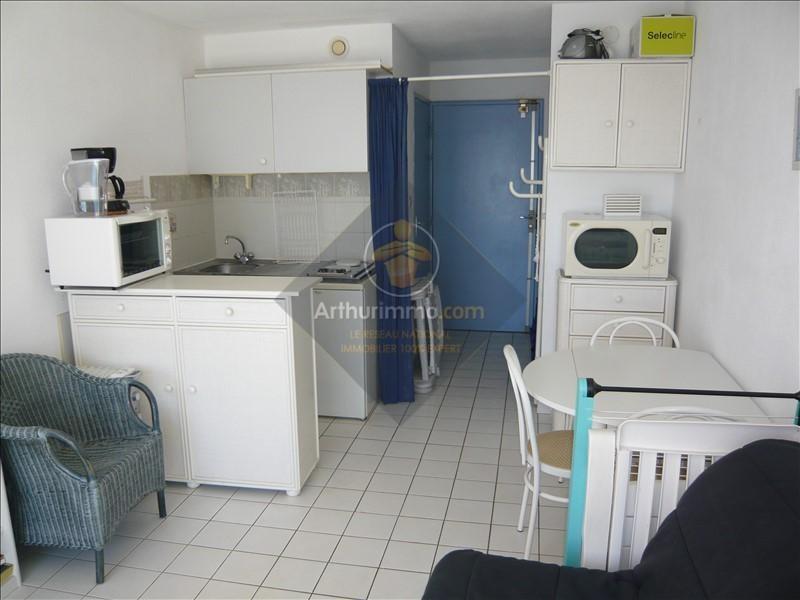 Location appartement Sete 345€ CC - Photo 6