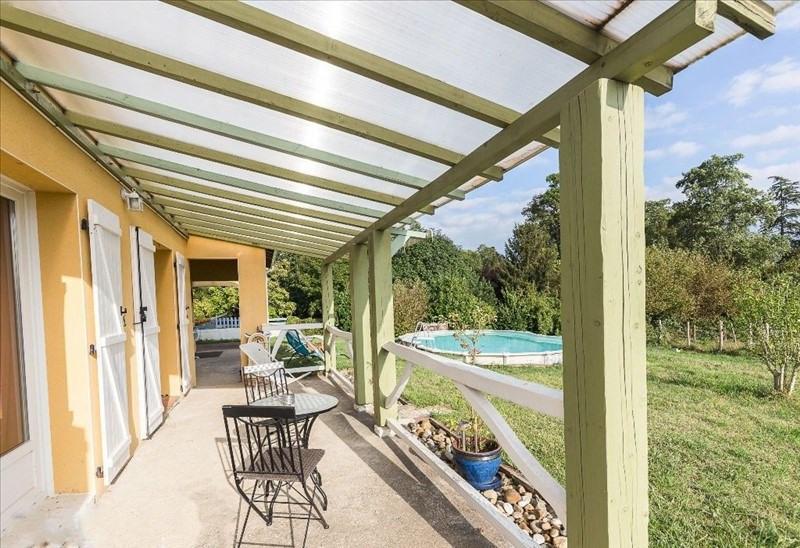Vente maison / villa St etienne d orthe 239400€ - Photo 6