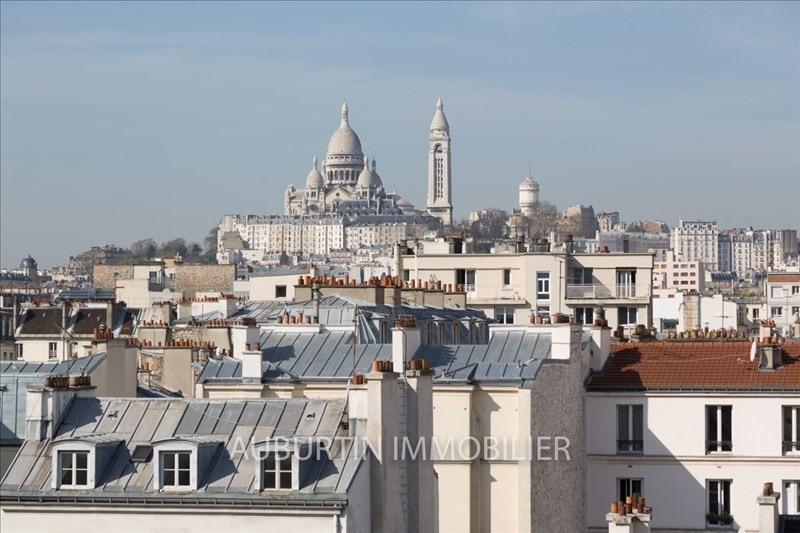 Vente appartement Paris 18ème 858000€ - Photo 10