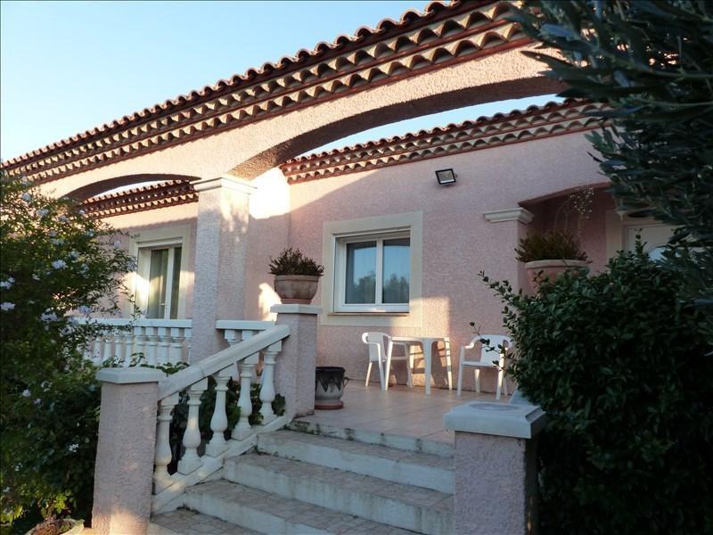 Sale house / villa Beziers 445000€ - Picture 1