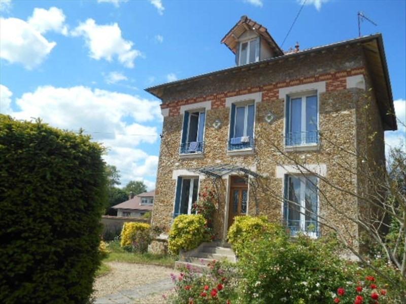 Sale house / villa La ferte sous jouarre 325000€ - Picture 1