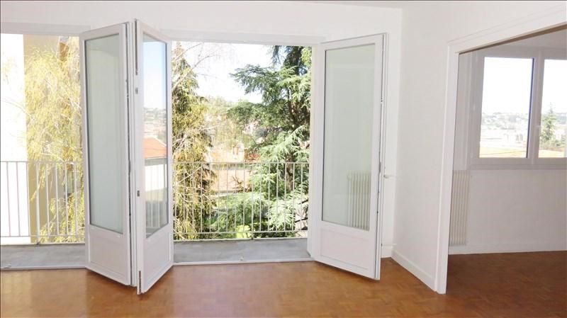 Vente appartement Le puy en velay 90 000€ - Photo 1