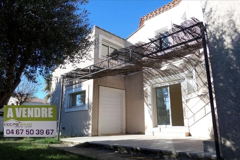 Vente de prestige maison / villa Perols 593000€ - Photo 1