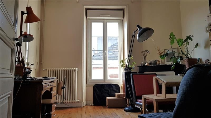 Vente appartement Nantes 164010€ - Photo 5