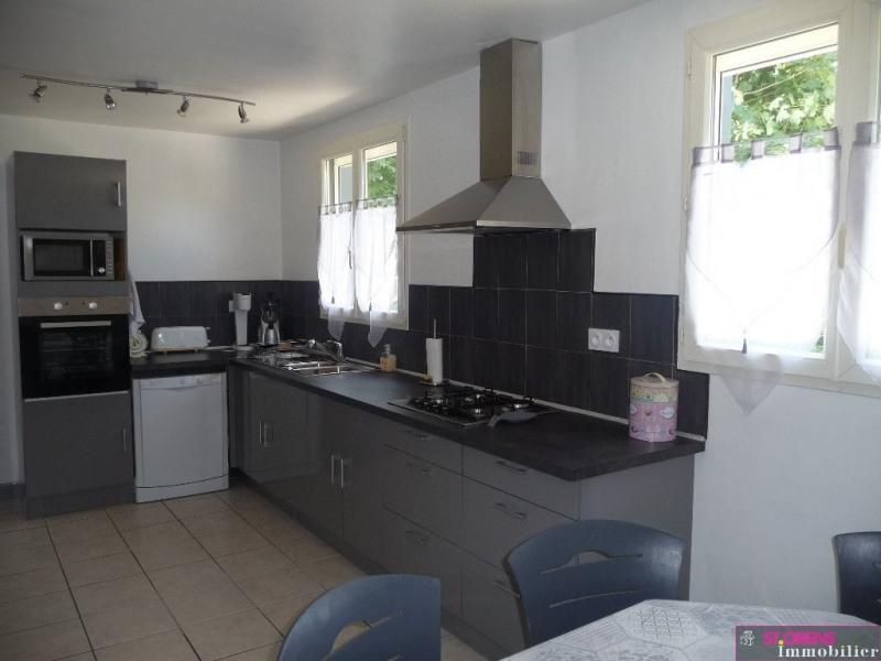 Vente maison / villa Castanet-tolosan 350000€ - Photo 3