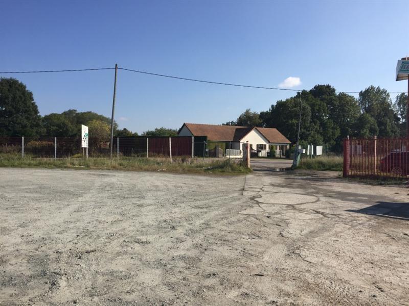 Location Local d'activités / Entrepôt Octeville-sur-Mer 0