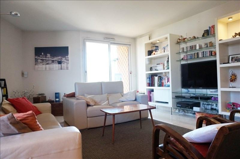 Vendita appartamento Villeurbanne 467000€ - Fotografia 3