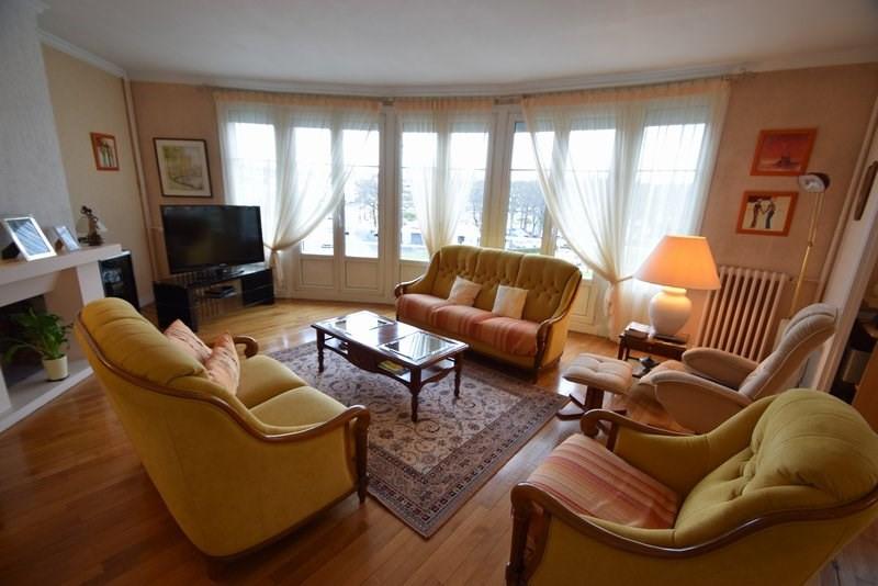 Verkoop  appartement St lo 176600€ - Foto 5