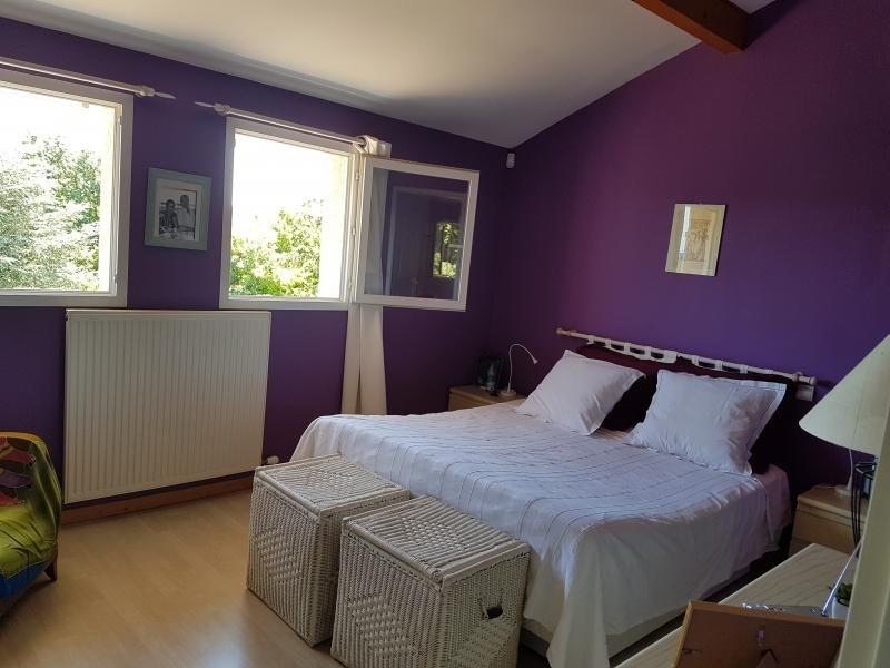 Deluxe sale house / villa Villette d anthon 450000€ - Picture 9