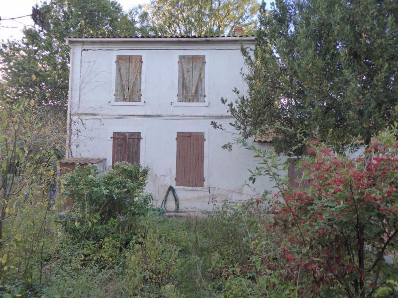 Vente maison / villa Sainte soulle 140000€ - Photo 2