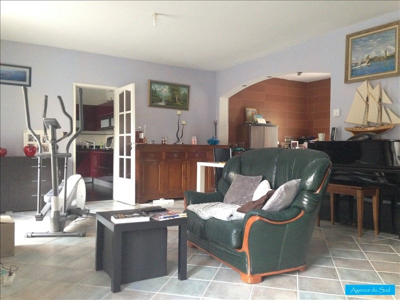 Vente maison / villa Belcodene 509 999€ - Photo 2