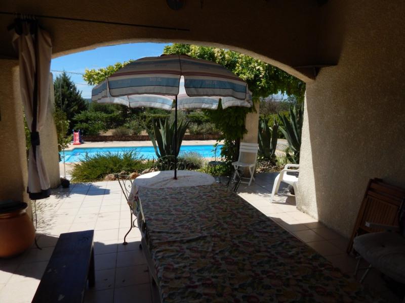 Sale house / villa Cotignac 451500€ - Picture 8