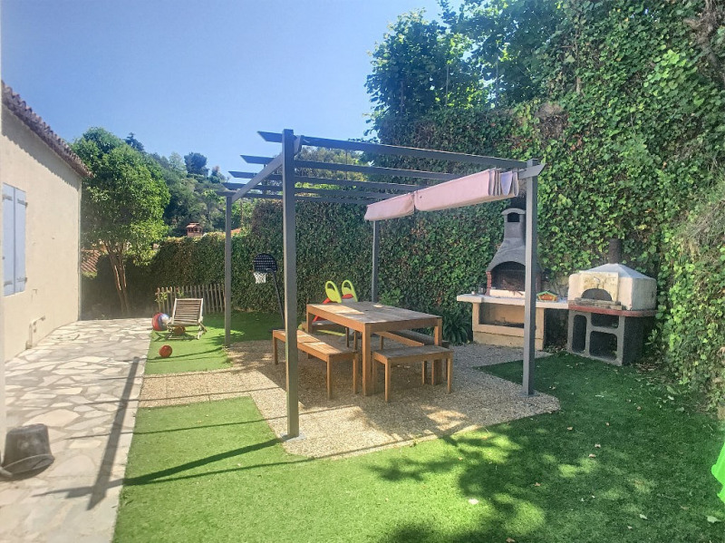 Vendita casa Cagnes sur mer 430000€ - Fotografia 2