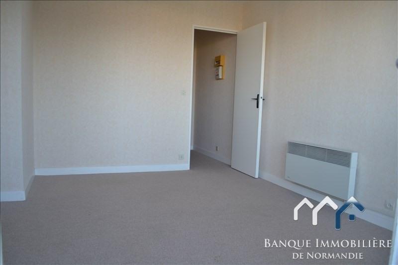 Vente appartement Courseulles sur mer 44000€ - Photo 2
