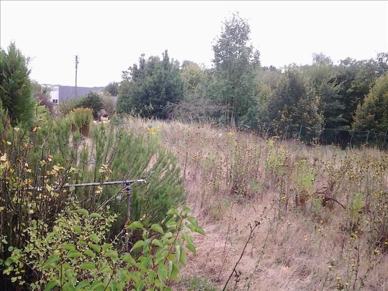 Sale site Vineuil 88000€ - Picture 2