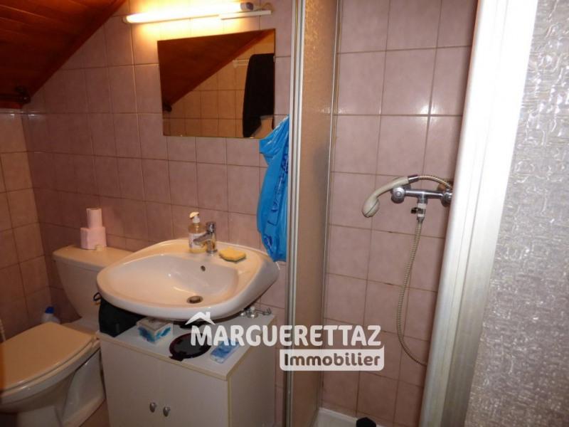 Vente appartement Le reposoir 137500€ - Photo 6