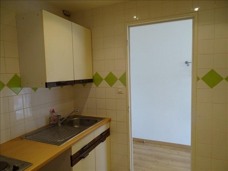 Vente appartement Nantes 113400€ - Photo 3