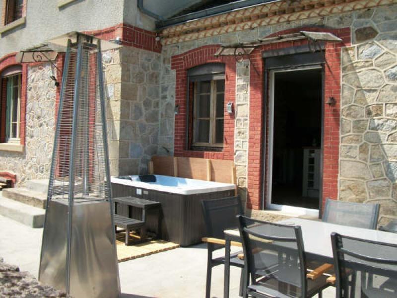Sale house / villa Nexon 174900€ - Picture 2