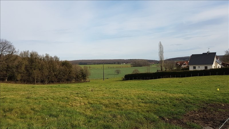 Sale site Vesoul 85 000€ - Picture 1