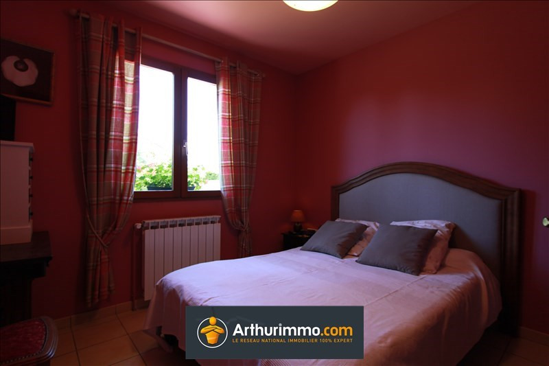 Vente maison / villa Morestel 270 000€ - Photo 6