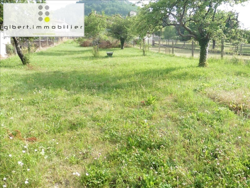 Vente terrain Brives charensac 46300€ - Photo 2