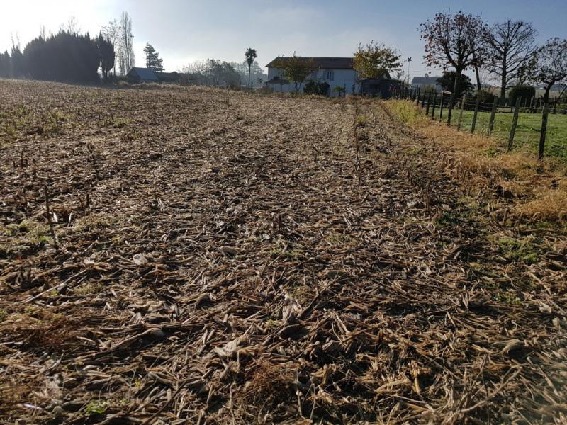 Vente terrain Leren 49000€ - Photo 1