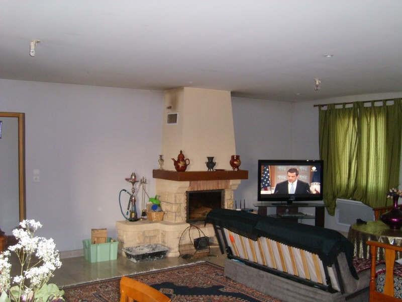 Vente maison / villa Angouleme 220000€ - Photo 8