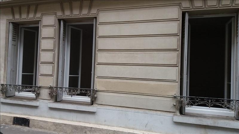 Alquiler  apartamento Paris 18ème 850€ CC - Fotografía 3
