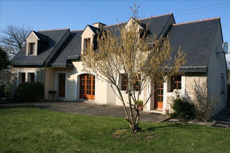 Vente maison / villa Vannes 377500€ - Photo 1