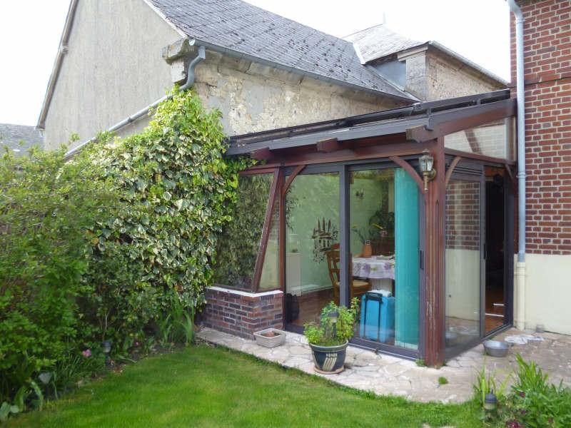 Vente maison / villa Haudivilliers 229000€ - Photo 9