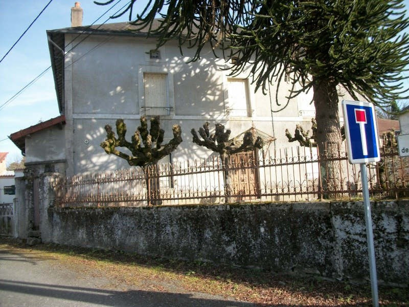 Vente maison / villa Bussiere galant 81000€ - Photo 6