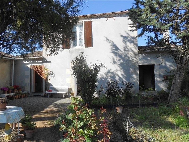 Vente maison / villa Fours 81000€ - Photo 1