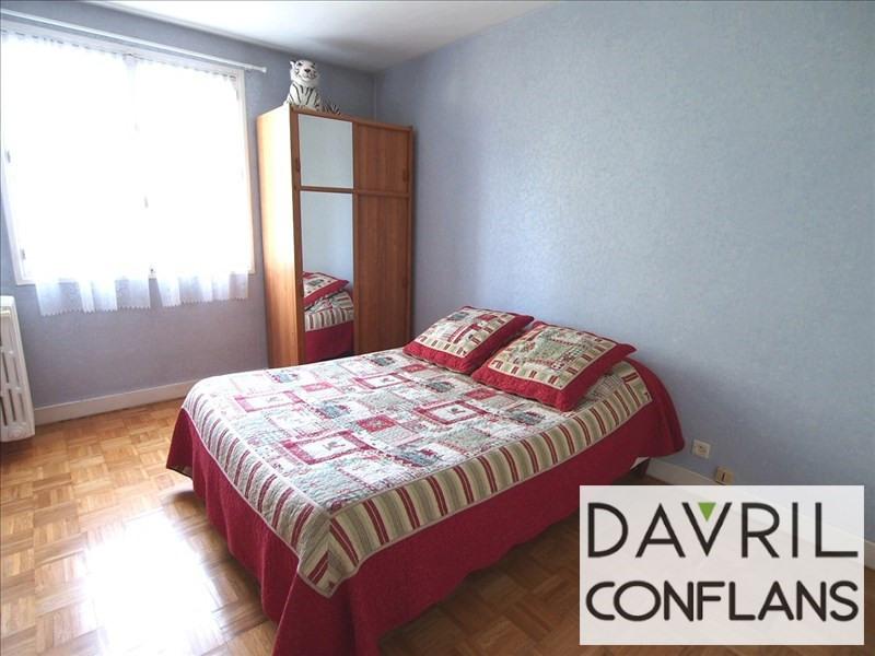 Vente appartement Conflans ste honorine 169600€ - Photo 9