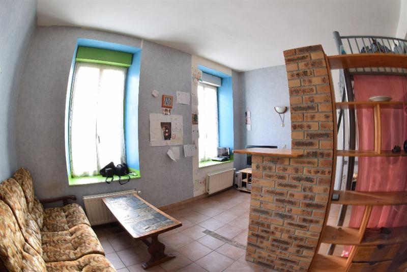 Sale apartment Brest 38420€ - Picture 1