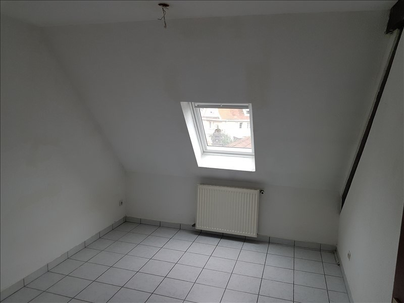 Rental apartment Lauterbourg 690€ CC - Picture 3