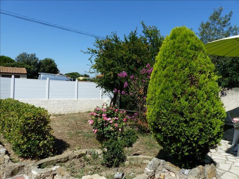 Vente maison / villa Nissan lez enserune 178000€ - Photo 3