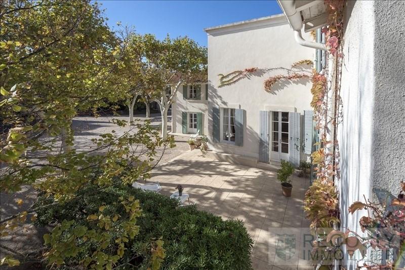 Vente de prestige maison / villa Allauch 850000€ - Photo 9