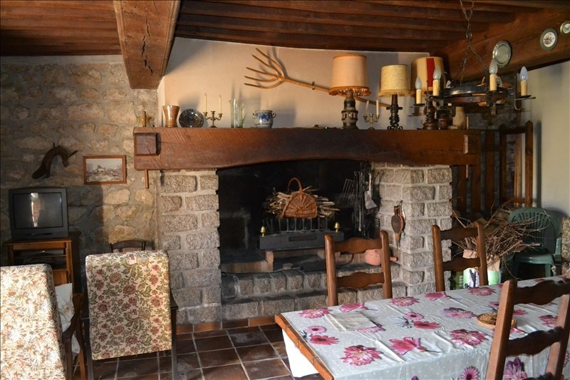 Sale house / villa Dun les places 68 000€ - Picture 2