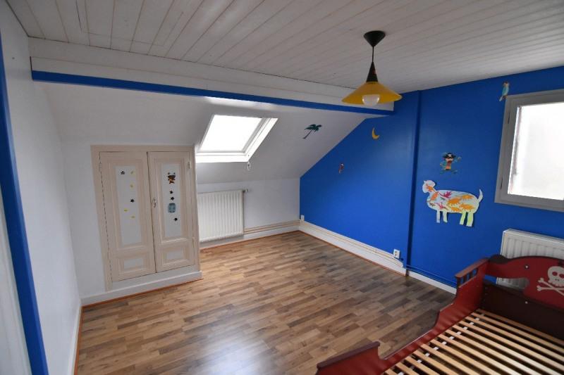 Sale house / villa Persan 332000€ - Picture 6