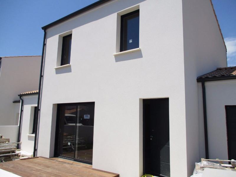 Vente maison / villa Vaux sur mer 345450€ - Photo 3