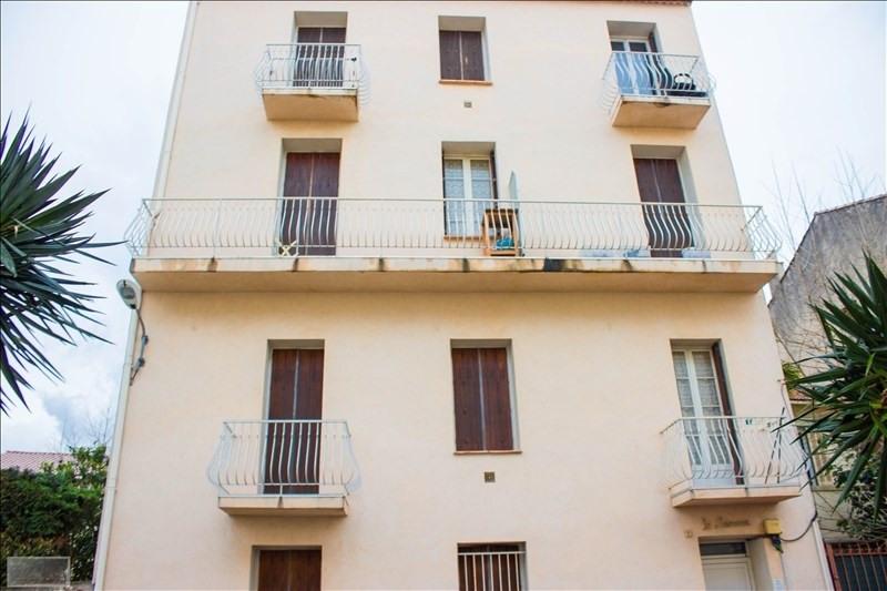 Vente appartement Toulon 77000€ - Photo 1