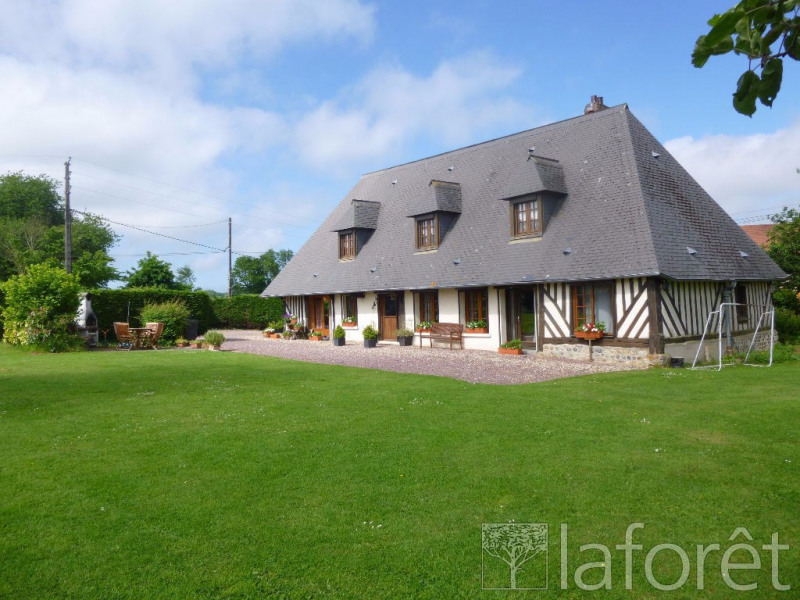 Vente maison / villa Pont audemer 299000€ - Photo 1